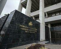 Merkez Bankası rezervlerinde artış!