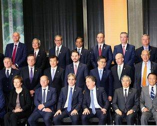 G20 Buluşması