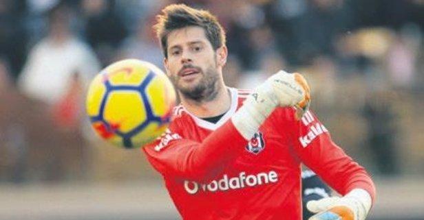 Fulham kaleci Fabri için yeni teklif yapacak