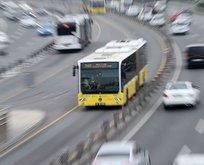 Metro-metrobüs ve otobüs yasaklandı mı?