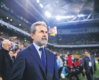 Galatasaray'ı yenip evimize döneceğiz
