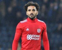 Douglas Beşiktaş'ta