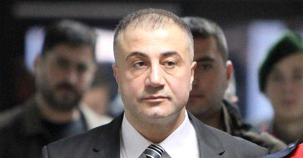 Sedat Peker gözaltına mı alındı, tutuklandı mı? Sedat Peker kimdir kaç yaşında nereli?