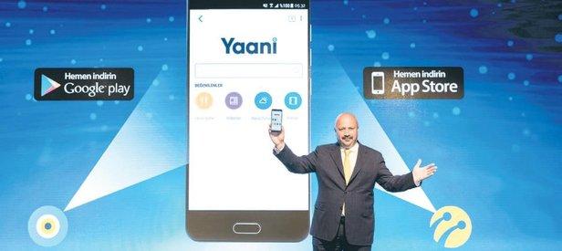 Turkcell Yaani