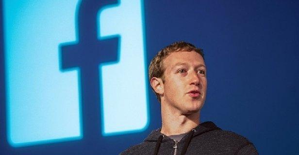 Zuckerberg'e şok suçlama!