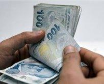 Aylık 1.460 lira ödeme yapılıyor! SMS ile öğrenin hesabınıza anında yatsın!