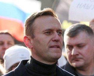 Son dakika: Rus muhalif Alexei Navalny'e 3,5 yıl hapis cezası
