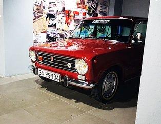 1974 model Murat 124'ü 200 bin TL'ye satmadı! Görenleri şoke ediyor