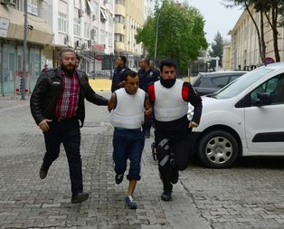 Adanada 4 yaşındaki çocuğa tecavüz eden cani sosyal medyayı ayağa kaldırdı