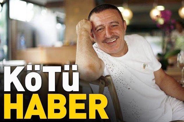 Mustafa Topaloğlu yoğun bakıma kaldırıldı!