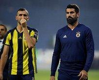 Fenerbahçede deprem!