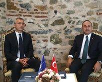 Bakan Çavuşoğlu'ndan harekatla ile ilgili önemli açıklamalar