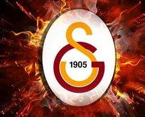 Galatasaray'ın yıldızı İstanbul'da