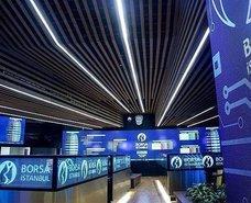 Borsa İstanbul'un gözü 26 yıllık rekorda