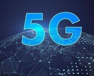 Turkcell'den 5G bağlantısı