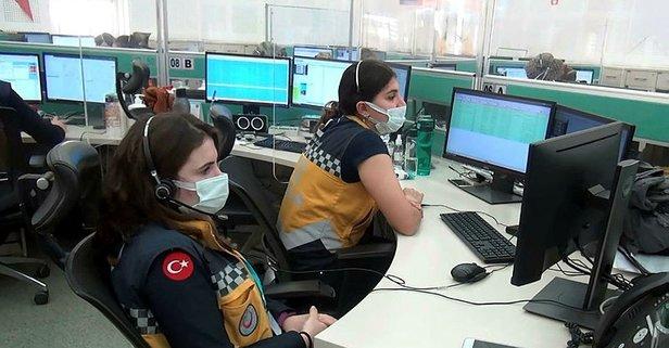 112 çağrı merkezi personel alımı 2021!