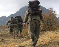 PKK'nın şifreleri deşifre oldu!