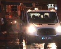 CHP'li belediyeden skandal!