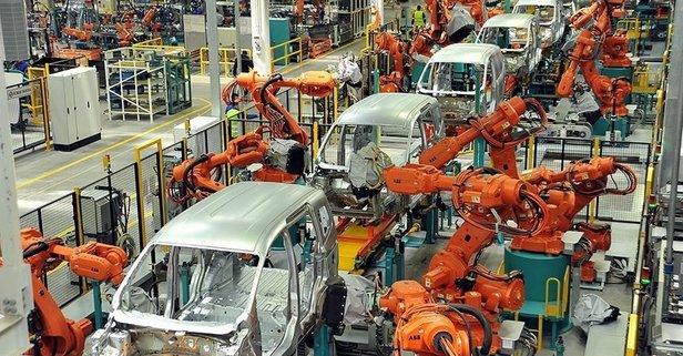 Dünya devi üretimi durdurdu