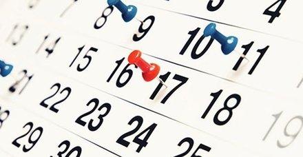 Ramazan ve Kurban Bayramı ne zaman başlayacak? 2019 resmi tatiller