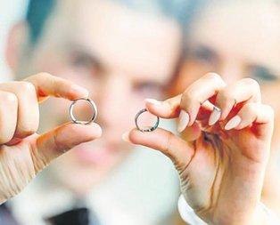 Yüzüğü tak çocuğa bak