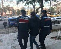 PKK ve DEAŞ'ın iş birliği Edirne'de ortaya çıktı!