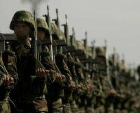 Milli Savunma Bakanlığı imzayı attı! Askerlere yeni eğitim
