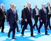 Türkiye bugün çıktığı an NATO çöker