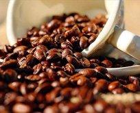 Bir fincan kahve kalp krizini önle