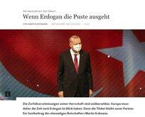 Erdoğan'ın gitmesini bekleyin
