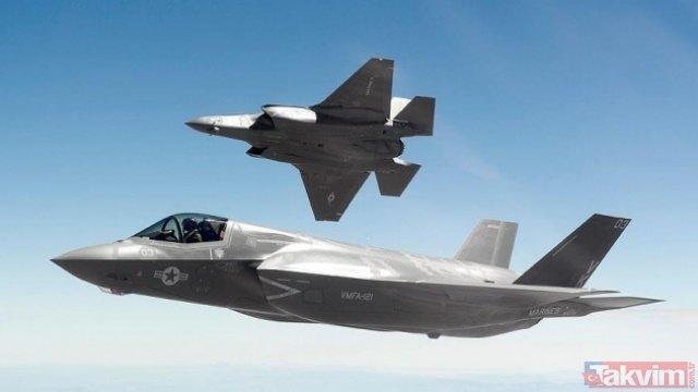 Rus Su-57 mi, Amerikan F-35 mi daha güçlü? İşte özellikleri (Hangi ülkenin kaç savaş uçağı var?)