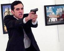 Karlov suikastıyla ilgili şok iddia!
