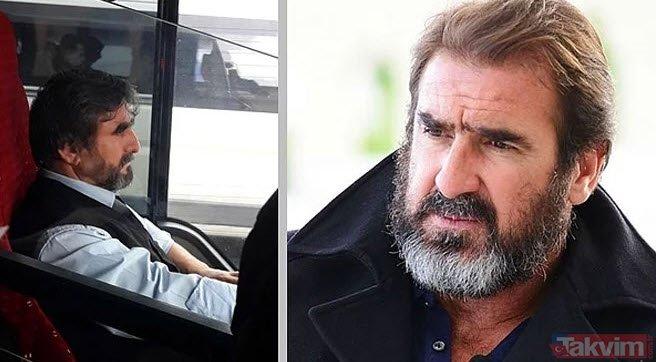 Volkan Demirel ile Yeşilçam'ın ünlü filmi Tosun Paşa'daki Seferoğulları'ndan Suphi meğer... Çok şaşıracaksınız!