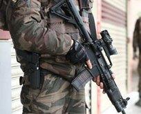 Sakarya merkezli 17 ilde DEAŞ operasyonu!