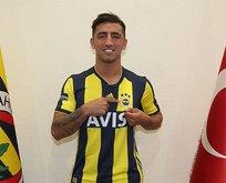 Fenerbahçe'de Allahyar sürprizi! Sözleşmesi feshedildi