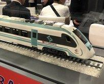 Milli elektrikli trenin raylara ineceği tarih belli oldu
