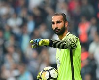 Galatasaray'da kaleye Muslera yerine sürpriz isim