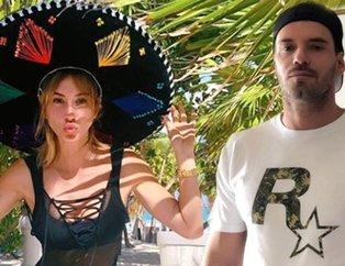 Şeyma Subaşı için ünlü model Mariacarla Boscono'dan ayrılan Guido Senia'ya büyük şok!
