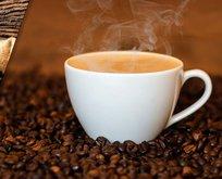 Kahve ve çay tiryakileri dikkat! Akciğer kanserini tetikliyor