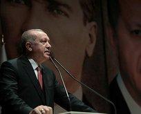 Başkan Erdoğan müjdeleri peş peşe açıkladı!