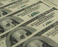 Dolar çakıldı borsa çıktı