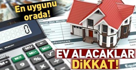 İstanbul'da ev sahibi olmak 400 bin lira