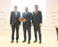 THY Avrupa Ligi'nin yeni sponsoru Siesta