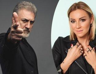 Çocuklar Duymasın'ın yıldızları Pınar Altuğ ve Tamer Karadağlı'nın fotoğrafları sosyal medyayı salladı
