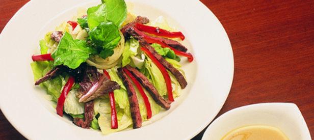 Roast Beef Salata Tarifi