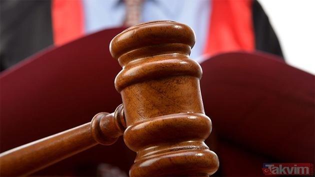 2018 HSK kararnamesi Resmi Gazetede! HSK Hakim Savcı atamaları isim listesi yayınlandı