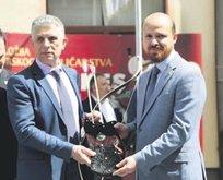 Türk Okçuluğu sergisi Sırbistan'da açıldı
