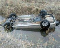 Feci kaza! Aynı aileden 4 kişi öldü