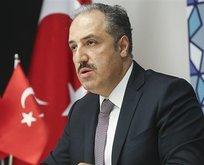 Sabah yazarı Tuna'dan Yeneroğlu'na büyük tepki!