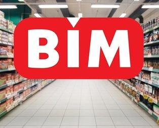 BİM 23 Ekim aktüel kataloğu indirimlerle dolu! BİM'de cuma günü hangi indirimli ürünler satılacak?